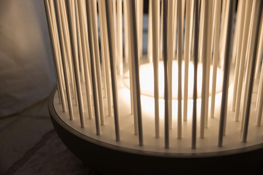Lampada decorativa anche per esterno idfdesign