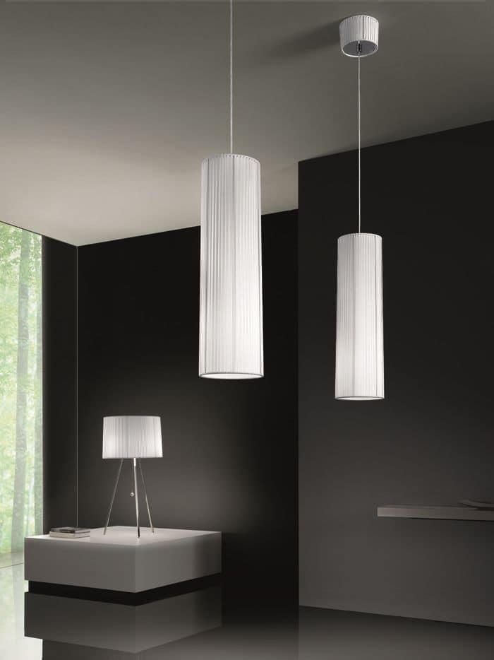 Obi ampia collezione di lampade idfdesign - Lampade design da terra ...