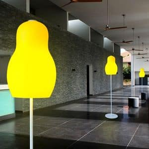 Immagine di Osca ray floor lamp, lampade-da-pavimento