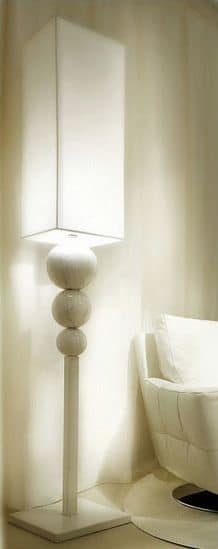 Immagine di Tilly, lampadario classico di lusso