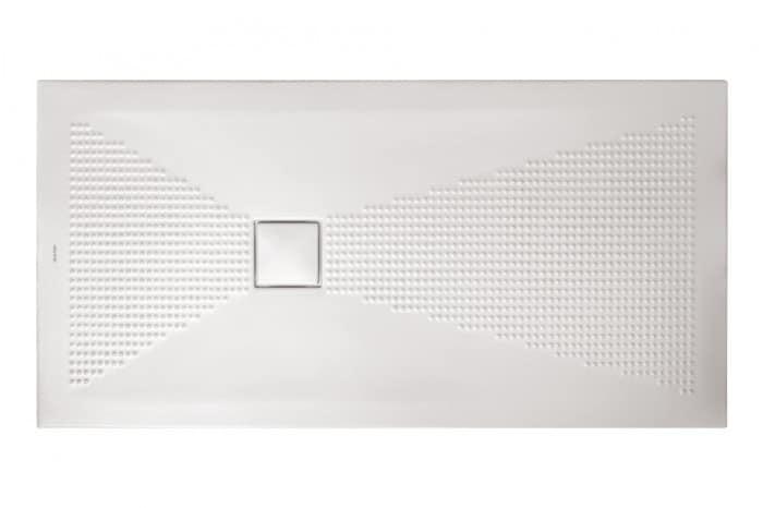 Piatto doccia di alta qualit antigraffio e antimacchia for Piatto doccia 140x70