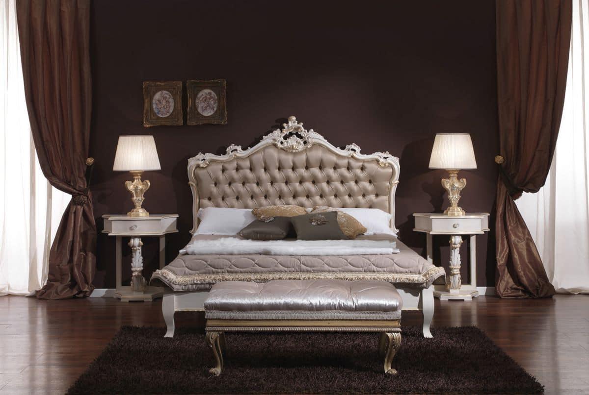 Letti Matrimoniali Shabby Chic: Idee camere da letto ragazza ...