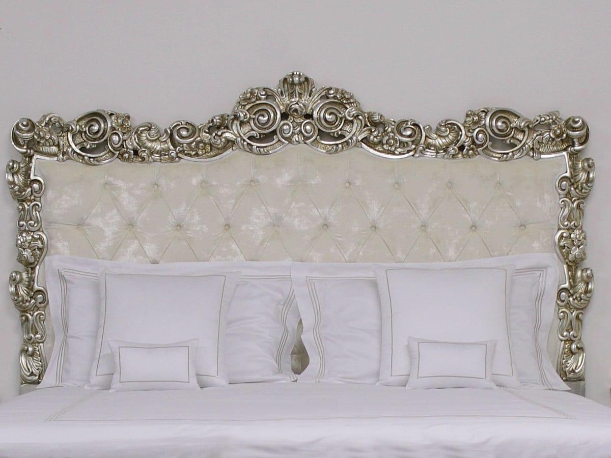 Letti Di Lusso Prezzi : Letto matrimoniale super king size prezzo outlet idfdesign