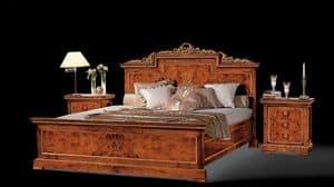 Art. 911, Letto matrimoniale per alberghi di lusso