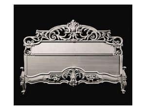 Letto art. 68, Letto matrimoniale in stile barocco veneziano