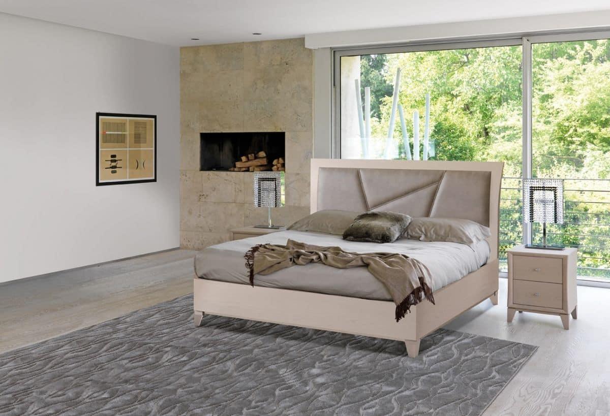 Emejing camera da letto stile inglese contemporary for Camera da letto stile contemporaneo prezzi