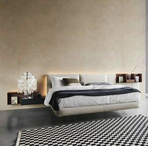 Ecletto, Sistema letto con testata componibile