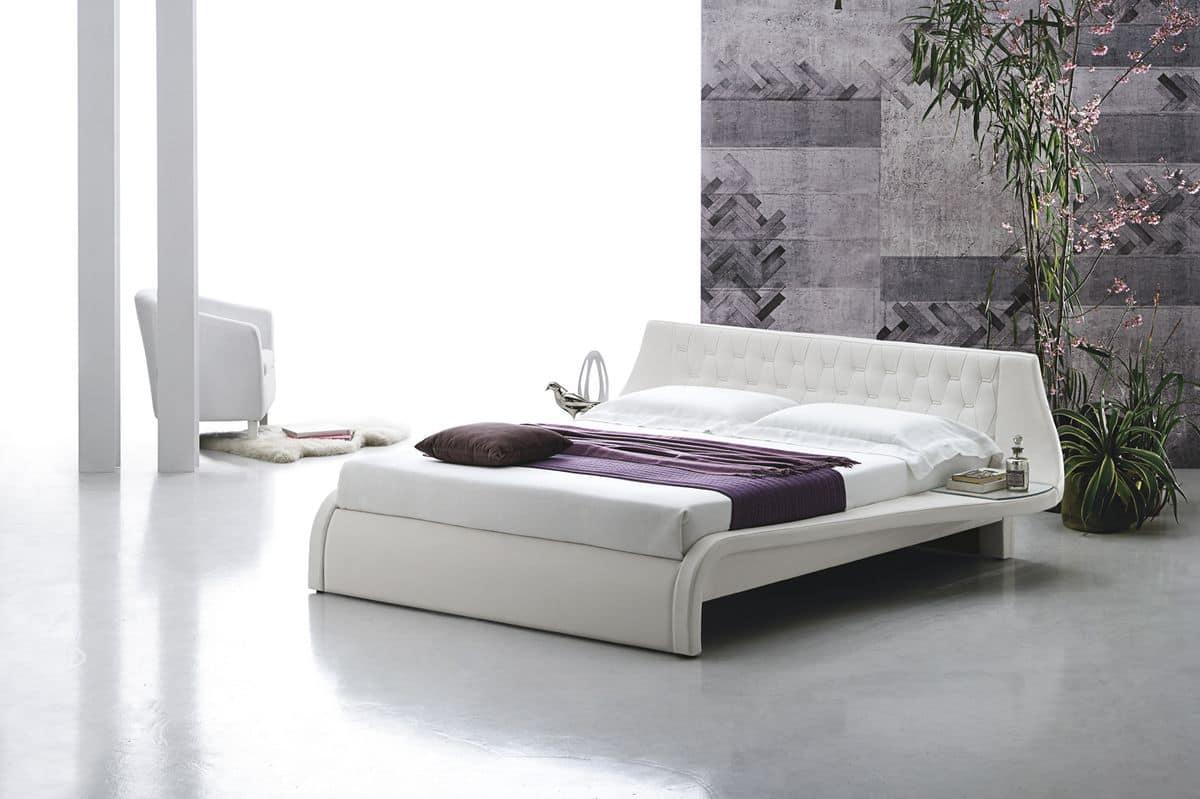 Testiere Letto Matrimoniale Ikea ~ Idee per il design della casa