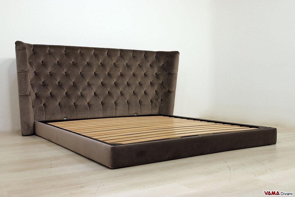 Letto in stile orientale per la tua camera da letto | IDFdesign