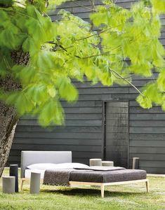 Life letto, Letto dal design minimale nordico