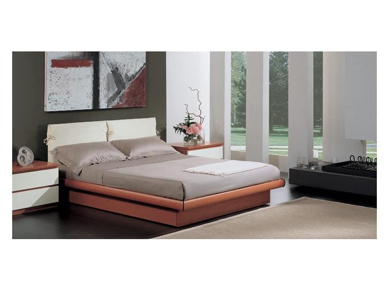 Camere da letto moderne ciliegio - Camera da letto in ciliegio ...
