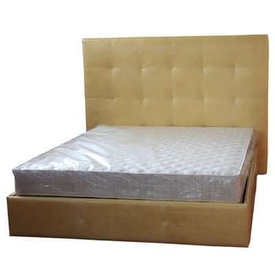 Letti con box biancheria letto contenitore - Fachiro letto di chiodi ...