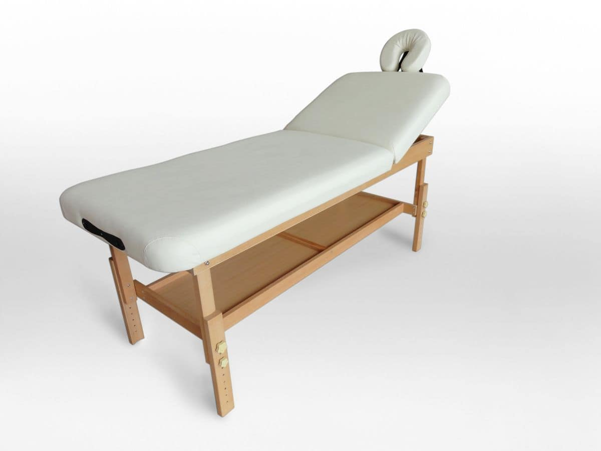 Lettino massaggi professionale per spa  IDFdesign