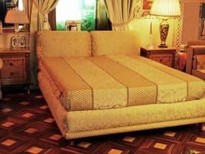 Immagine di Letto Raffaello, ideale per camera da letto