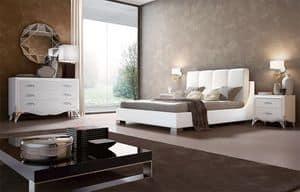Immagine di Saint Tropez - nizza - letto cod. 4032, ideale per stanza da letto