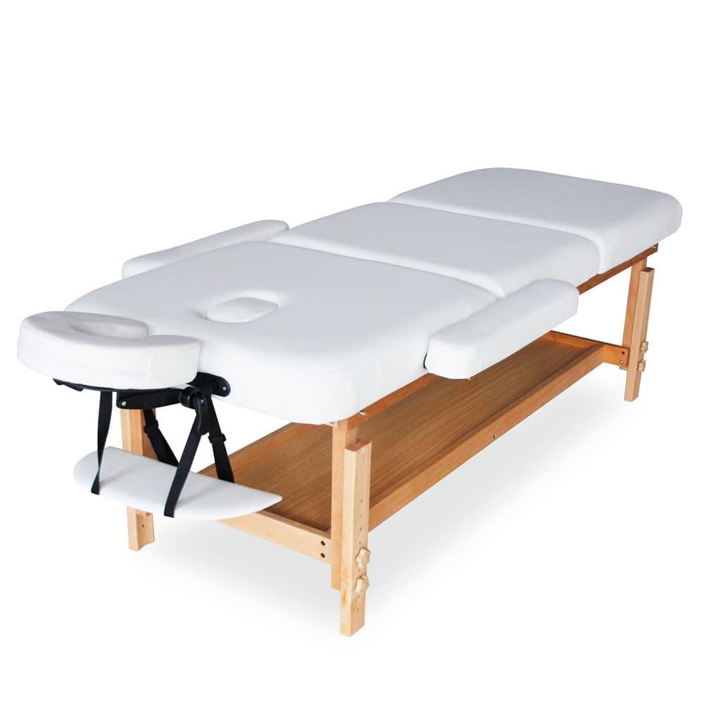 Lettino Massaggio Estetista.Lettino Professionale Per Massaggi Pratico E Confortevole