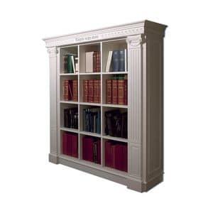 Immagine di Libreria ClassMode, librerie in legno