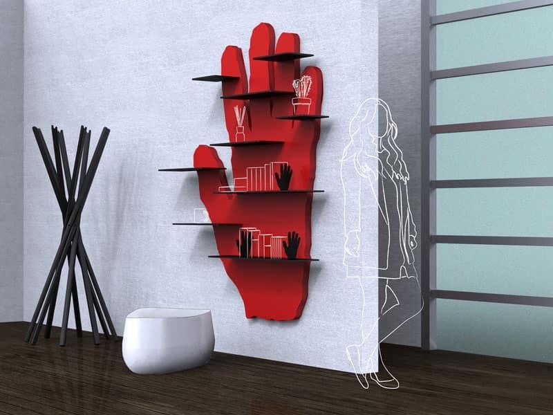 Libreria da parete tutte le offerte cascare a fagiolo - Libreria da parete ikea ...