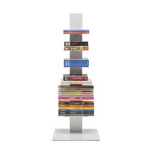 Sapiens, Librerie in Acciaio