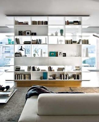 Immagine di Set Libreria, librerie eleganti