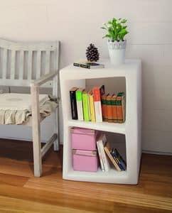 Immagine di Wally scaffale, mobili-con-ripiani