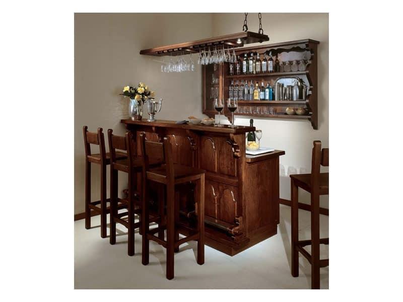 Mobili mensole idf - Mensole in legno per cucina ...