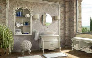Olga mobile bagno, Mobile da bagno in stile classico