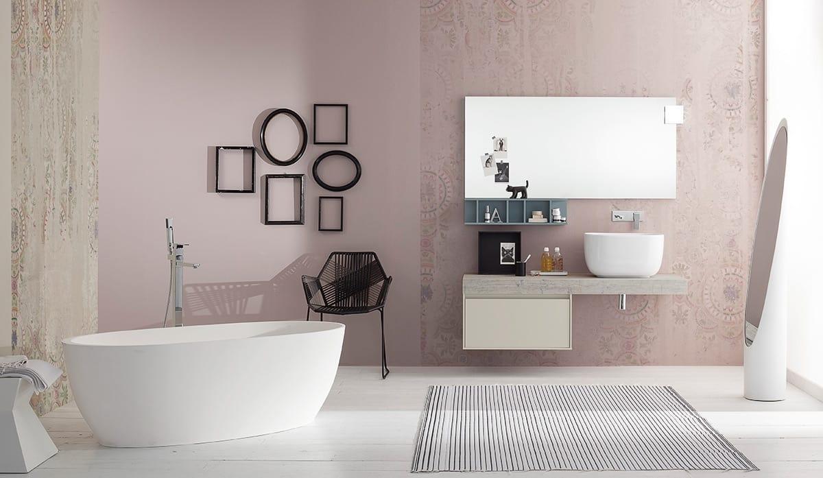 Ideagroup arredo bagno mobili bagno moderni e lavanderia