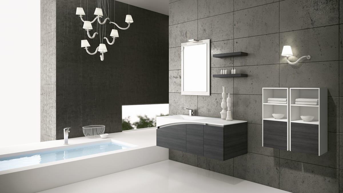Arredo bagno completo | IDFdesign