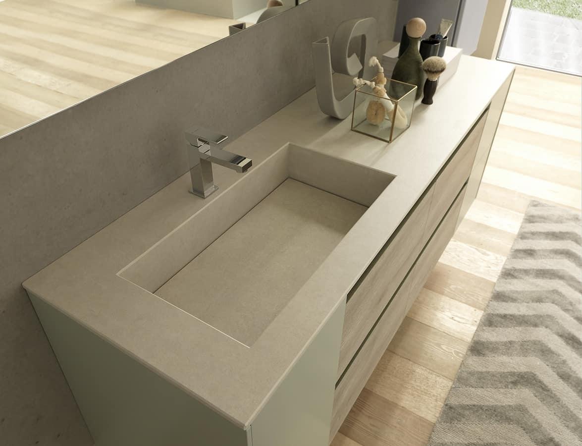 Maniglie per mobili bagno maniglie per mobili da cucina for Mobilia mobili bagno
