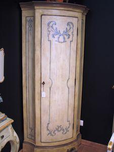 Art. 165, Armadio angolare in stile provenzale