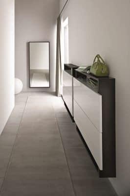 Attaccapanni hosoi 04 - Scarpiera moderna design ...