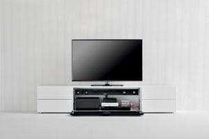 SOUND SYSTEM, Mobile componibile porta TV