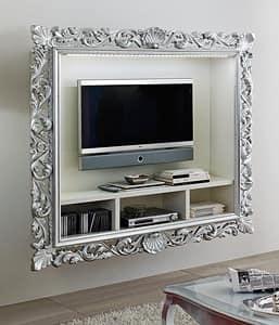 Mobile porta tv moderno - Vogue porta TV