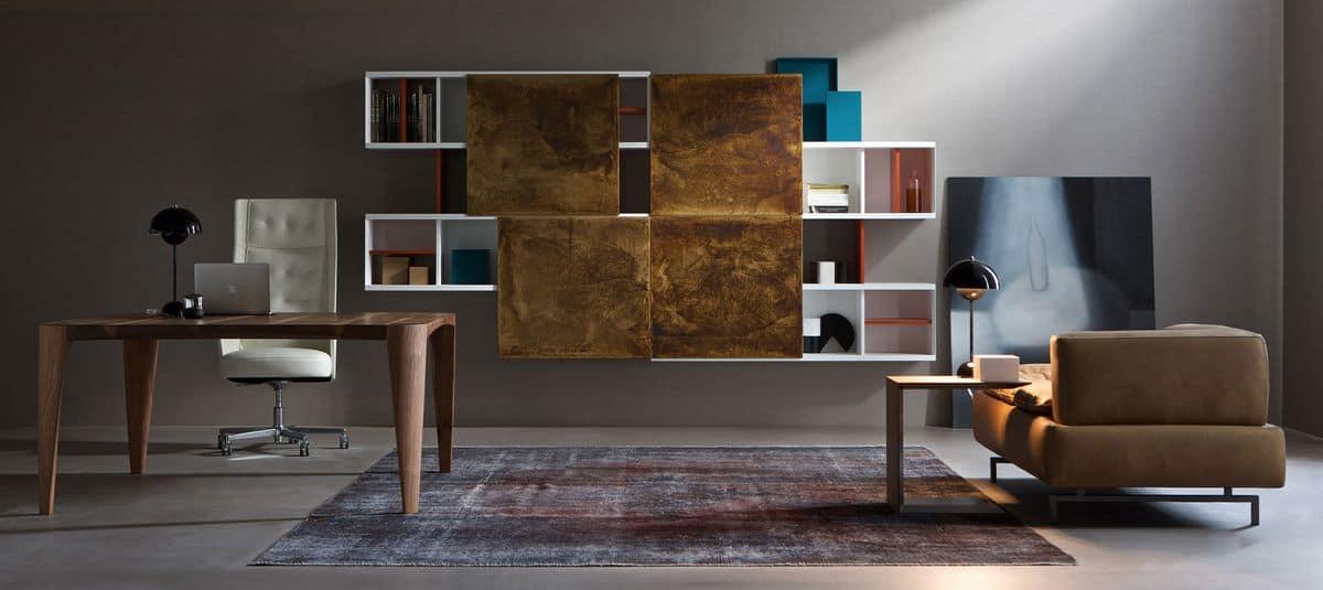 It Luvern Com Salotto In Stile Moderno By Int2architecture Interior ...