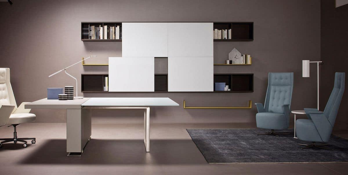 Mobili Per Ufficio Amazon ~ Design casa creativa e mobili ispiratori