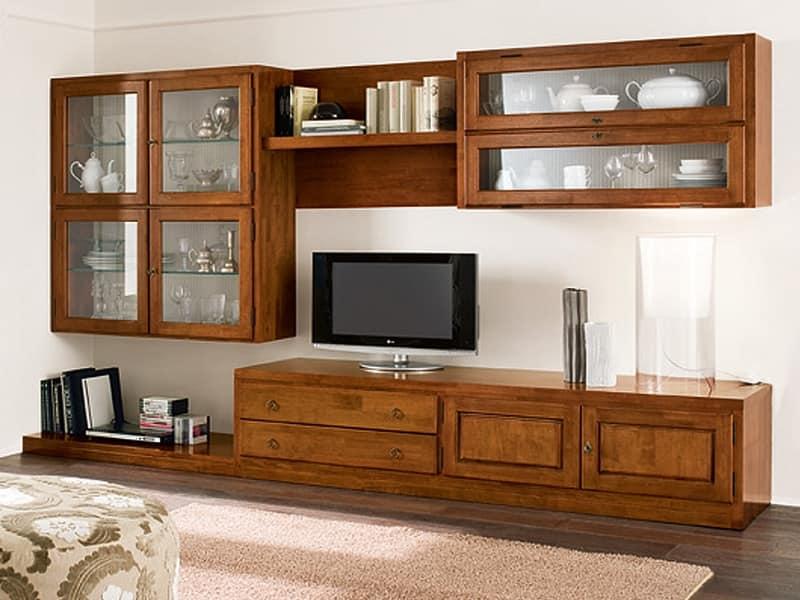 Casa moderna roma italy mobili per salotto for Mobili da soggiorno moderni