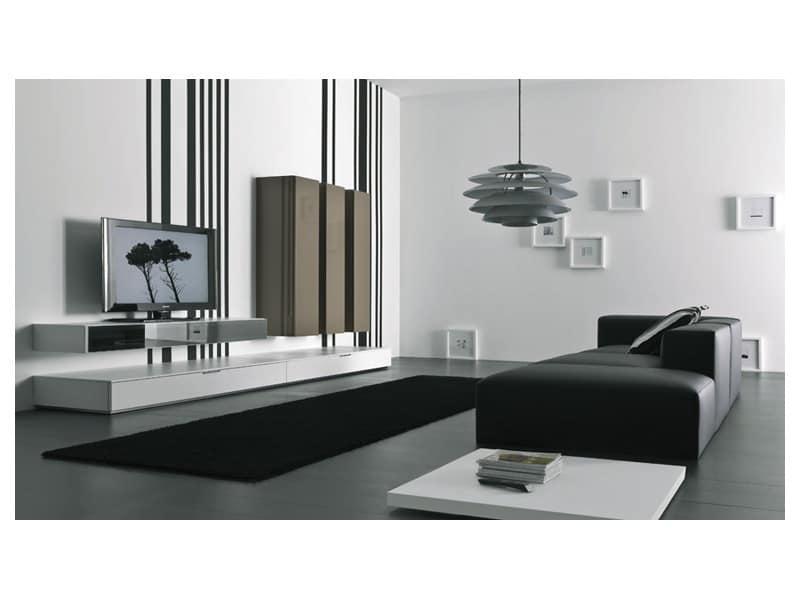 Contenitori Soggiorno ~ Il meglio del design degli interni