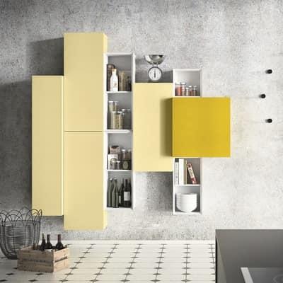Immagine di People_contenitori 01, mobili contenitori per zona giorno