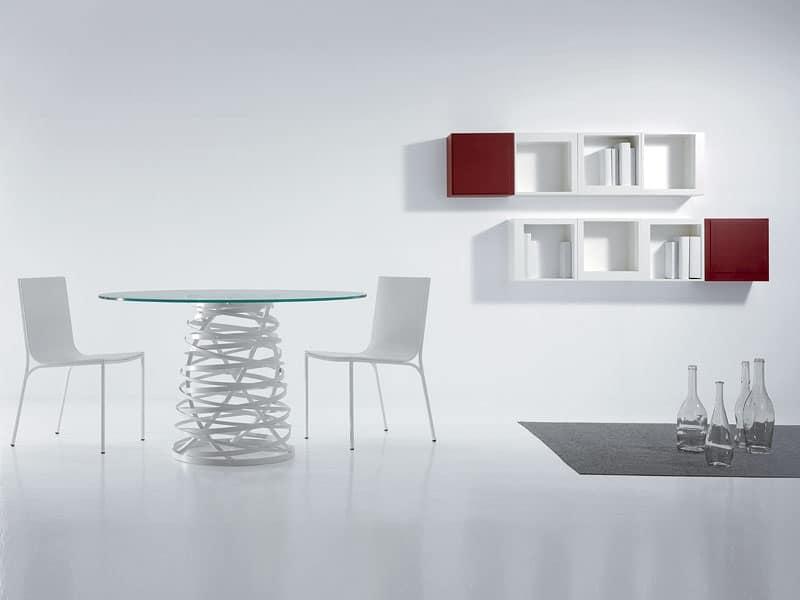 Contenitori Soggiorno Design : ... simili a: pensili, contenitori con ...
