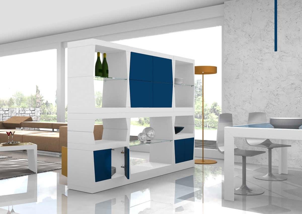 Tavoli pieghevoli terrazzo - Divisorio cucina soggiorno ...
