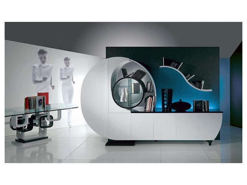Sedie Per Soggiorno Design : Prodotti della stessa linea di: vetrina ...