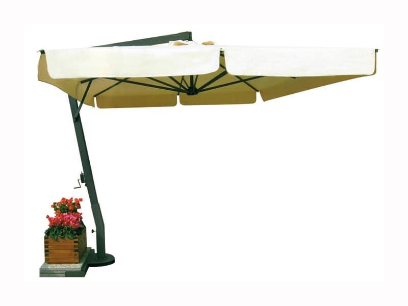 Complementi per esterno ombrelloni idf for Ombrelloni da giardino milano