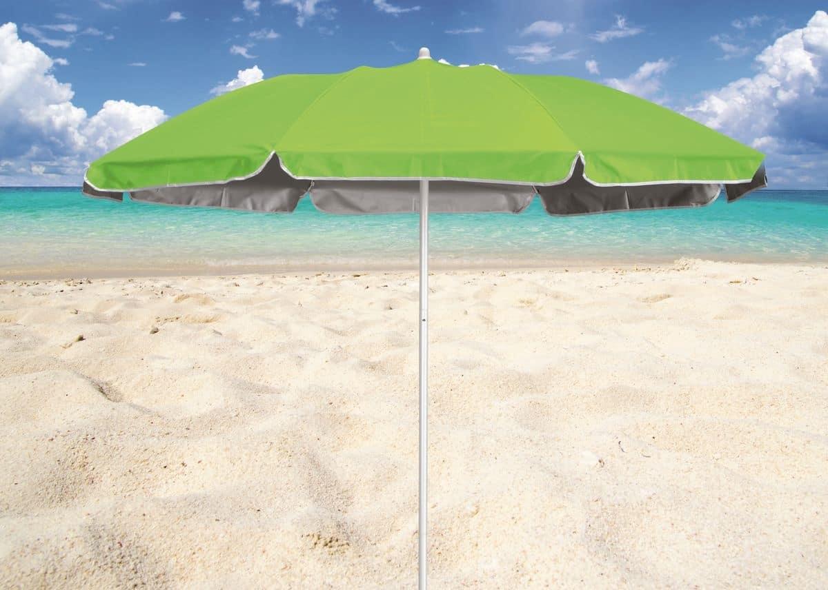 Ombrellone Da Mare Per Moto.Ombrellone Da Spiaggia Ideale Per Turisti Idfdesign