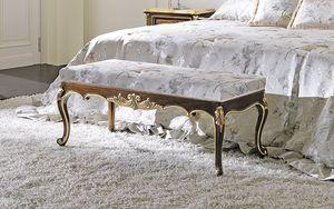 ART. 2611, Panchetta imbottita da letto
