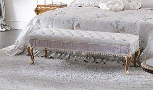 ART. 3055, Panca da letto in stile classico