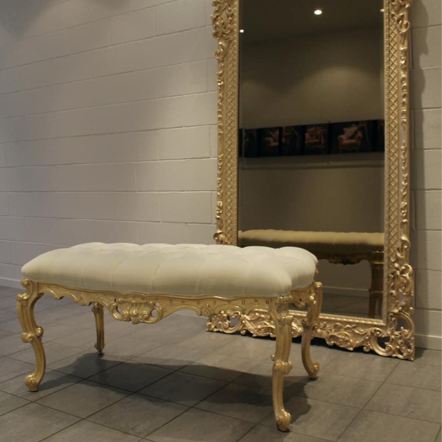 Camera da letto stile barocco design del - Camere da letto stile barocco ...