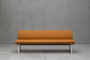 Tuile bench, Sistema di sedute modulari