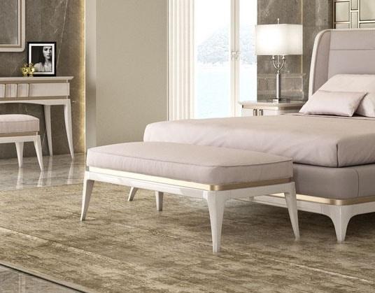 Panca per camera da letto | IDFdesign