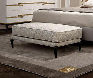 Dilan Art. D35/P - D35/PT, Panca imbottita per camera da letto